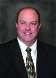 Jeff Franklin 2015 Chairman of the Board
