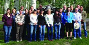 2014/2015 Mesa County Leadership Class