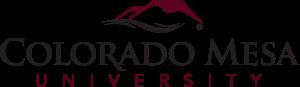 Colorado Mesa University Logo