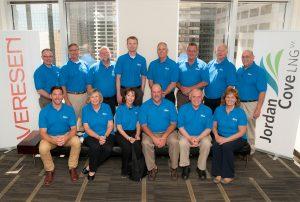 Global Petroleum Show 2015 Delegates