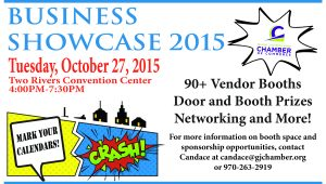 Business Showcase Ad