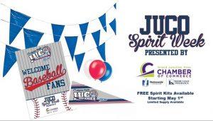 2017 JUCO Spirit Week