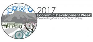 Economic Development Week Week Logo
