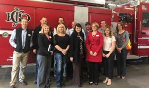 2017 Mesa County Leadership Class City/County Government Day