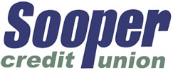 Sooper Credit Union Logo