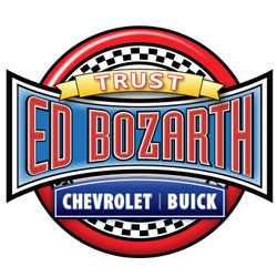 Ed Bozarth Chevrolet Buick Grand Junction Colorado