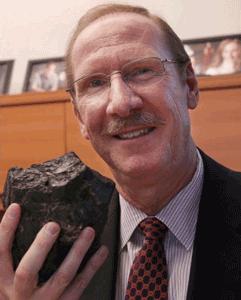 Eric Eddings, Associate Dean for Research, College of Engineering, University of Utah.