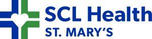 SCL Health St. Mary's Logo
