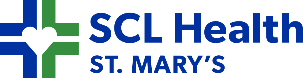 SCL Health St. Mary's Logo