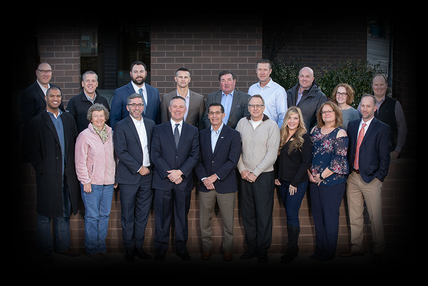 2019/2020 Grand Junction Area Chamber of Commerce Board of Directors